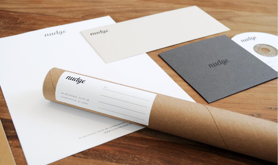 Branding Journal Nudge