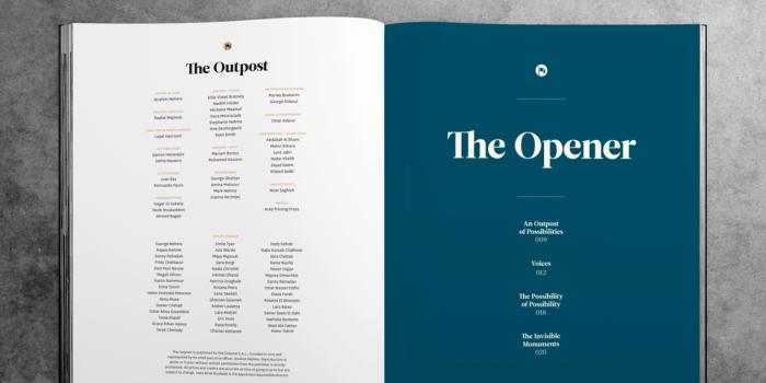7 Modern Magazine Design