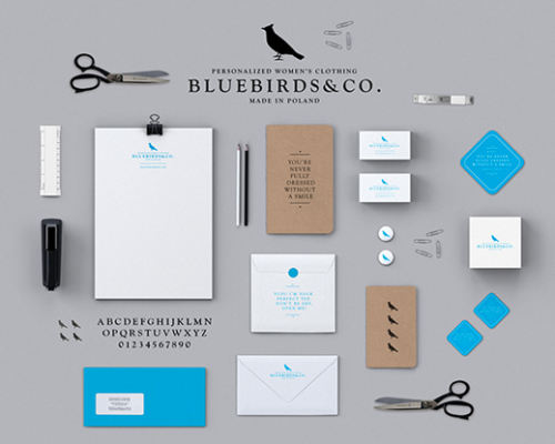 Bluebirds & Co