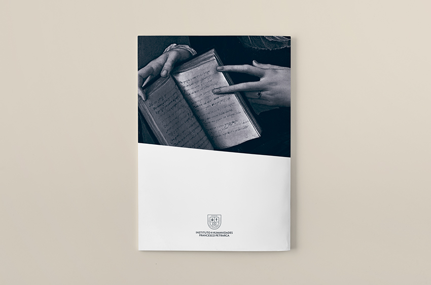 Branding Journal Institutio De Humanidades Francesco