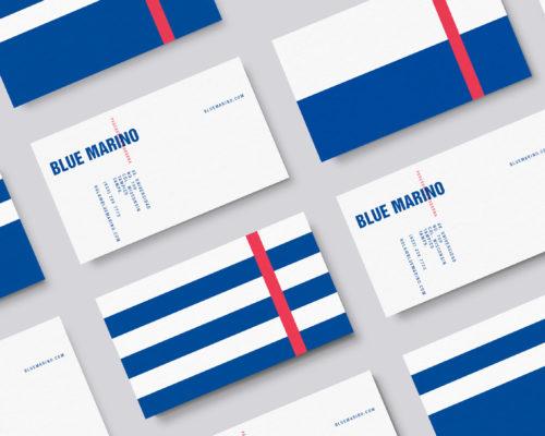 Blue-Marino