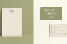 Grateful Farms